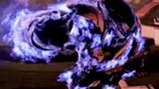 Mass Effect 2 - Adept Trailer