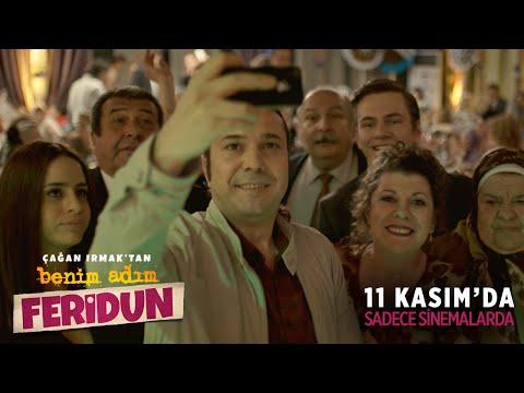 Benim Adım Feridun - Fragman (11 Kasım'da Sinemalarda)