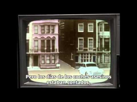 Terry Gilliam's personal best (1/4) Sub. Español
