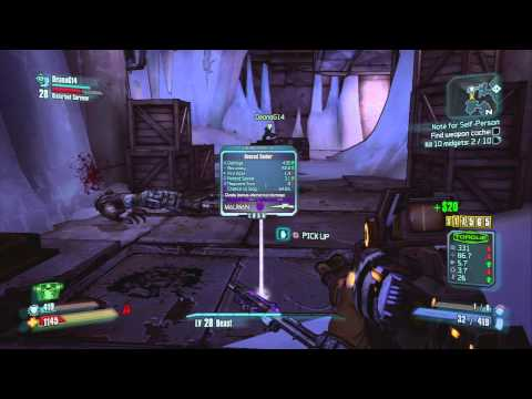 borderlands 2 the fridge [Quest] every once in a while a goliath get a good idea