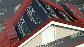 Click Lock Roofing Inc.