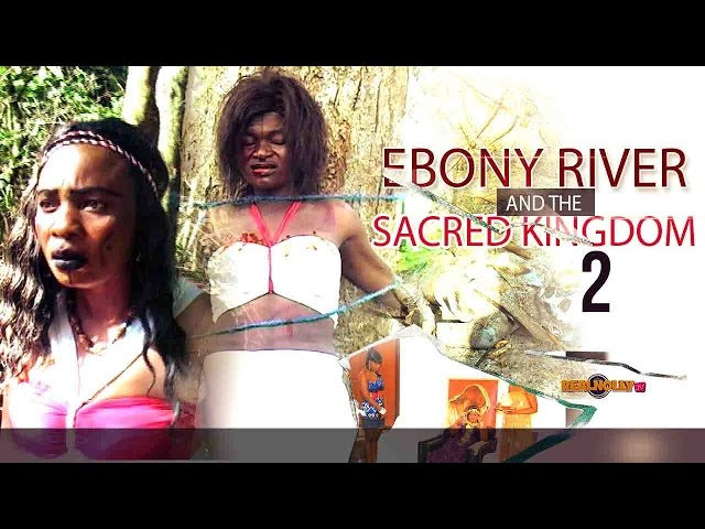 Nigerian Nollywood Movies - Ebonyi River And The Sacred Kingdom 2