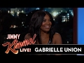Gabrielle Union on Dwyane Wade's Birthday Party & Her Butt MP3