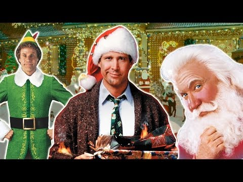 Fun Video Friday: Benedict Cumberbatch And Christmas Mash Ups