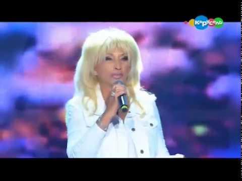 Ирина Аллегрова Новый год Рождественская песенка года