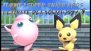 Turniej Super Smash Bros Ultimate SPB Novice 3