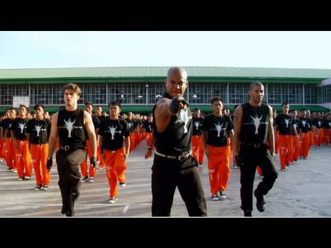 Michael Jackson s This Is It - They Don t Care About Us - Dancing Inmates HD