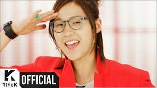 [MV] B1A4 _ Only learned bad things(?? ?? ???)