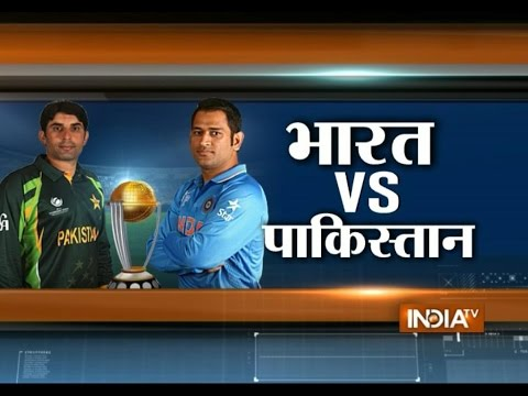 India TV Exclusive : Adelaide Yet to Come in Grip of India vs Pakistan Battle