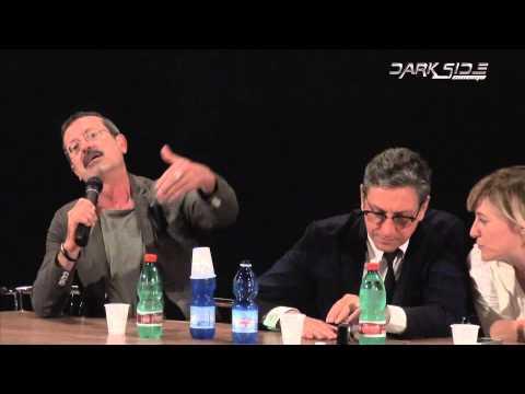 LA BUCA: CIPRI', PAPALEO, CASTELLITTO e Valeria BRUNI TEDESCHI presentano il film