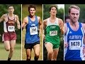 2015 CAC Men's Cross Country Pre-Championship Webcast