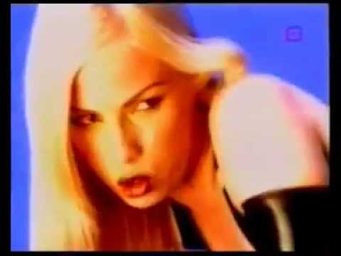 Traci Lords - Control Official Music Video