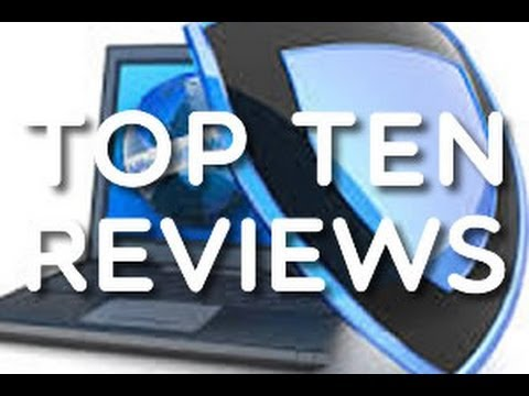 2014 Top Ten Review - What's the Best Antivirus Software?