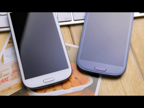 Samsung Galaxy S3 i9300 VS HDC Galaxy S3 legend who is the best Quad core phone?