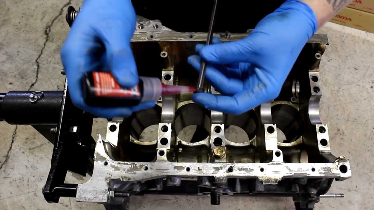 Ks Tuned Balance Shaft Eliminator Kit Install Youtube