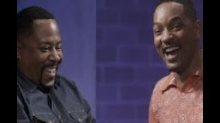 Martin Lawrence & Will Smith: BAD BOYS FOR LIFE