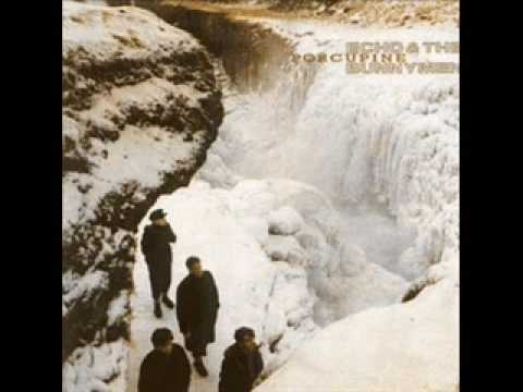 Echo & The Bunnymen - Gods Will Be Gods