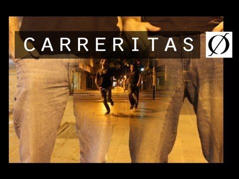 Carreritas