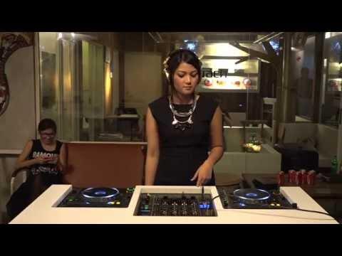 #81 - DJ Marsha