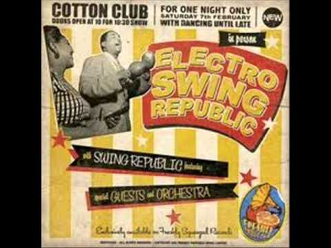 Electro Swing Republic feat. Howlin Wolf - Crying At Daybreak.wmv