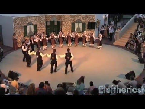 Ελληνικοί Παραδοσιακοί Χοροί - Θρακιώτικοι χοροί Music Videos