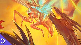 Download Song Mothra's SECRET Weapon That Could DEFEAT Ghidorah - Godzilla King Of The Monsters Free StafaMp3