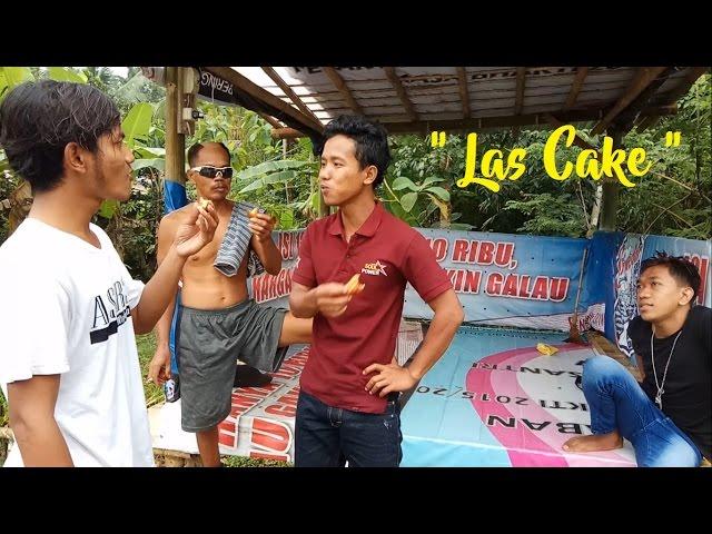 Las Cake Film Ngapak Kanding Banyumas 2017