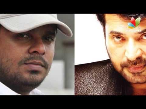 Vijay to dance with Mammooty in Gangster | Hot Malayalam Cinema News | Latest Malayalam Movies