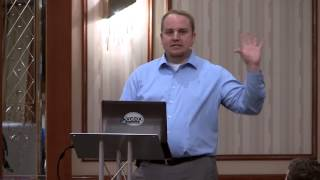 UK VMUG November 18th 2014: Chris Wahl - Stop Being a Minesweeper