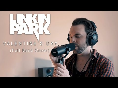 Linkin Park - Valentine's Day (Full Band Cover)