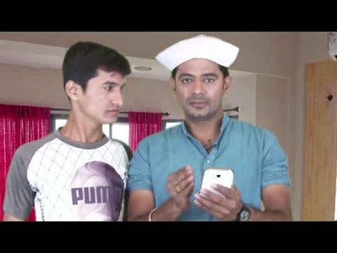Teacher var Prem - Marathi Comedy Jokes 66