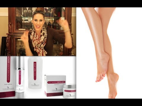 Products For Ingrown Hairs! How To Get Rid Of Them Quickly & Effectively!