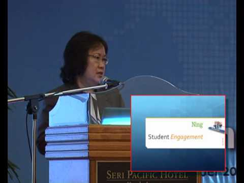 [ICI 12] Keynote 2 - Learners Engagement Part 2