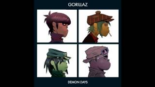 Watch Gorillaz Last Living Souls video