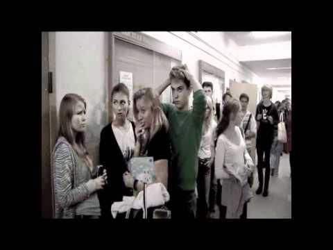 Сны студентов (юмористический ролик)