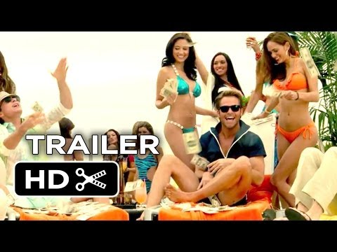 Horrible Bosses 2 TRAILER 1 (2014) - Jason Bateman, Jason Sudeikis Comedy HD