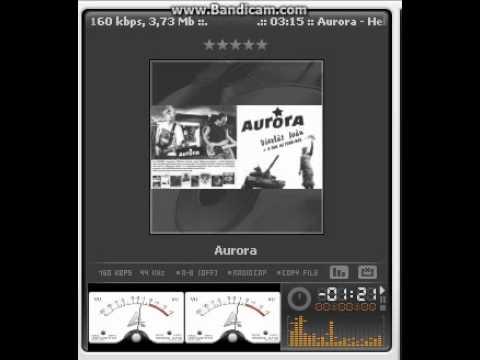 Auróra - Helló Miszter