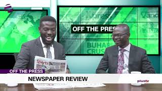 Business And National Stories - News Paper Review (23rd Jan, 2019)