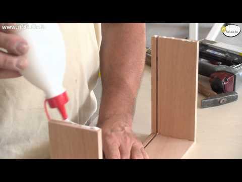 Come fare una scatola