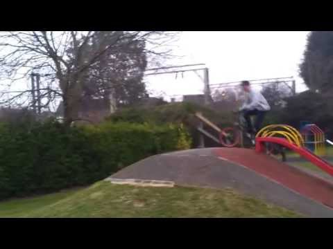 Rhys Williams throwaway edit..