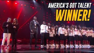 ...AND THE WINNER OF America's Got Talent 2019 IS.... (Top 5 Eliminations)