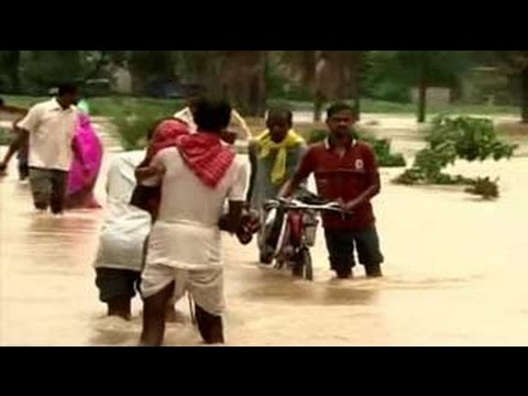 39 dead, 33 lakh affected as floods wreak havoc across Odisha