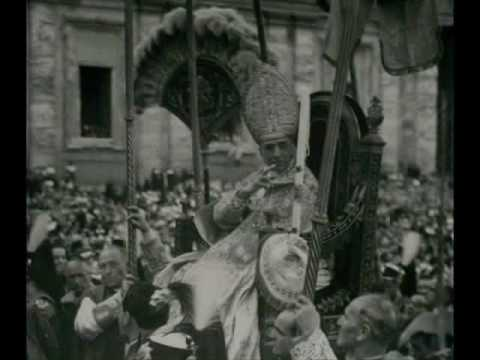 Canonization of Pope Pius X