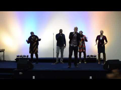 Refuge Temple Worship Concert 002