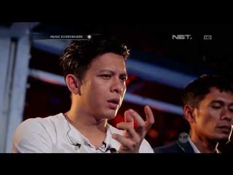 download lagu Noah - Menunggumu -  Everywhere gratis