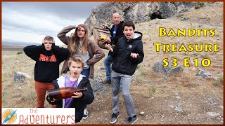 We Found The Bandits Treasure! Bandits Treasure S3 E10