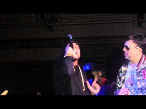 Bohemia performing Sahara- Brampton Ontario