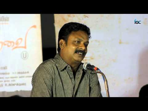 Neerparavai Press Meet (Part 3/3)