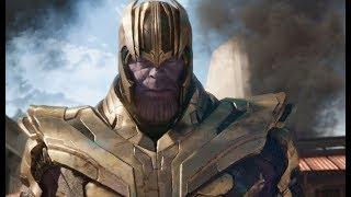 'Avengers: Infinity War' Official Trailer 2 (2018)   Scarlett Johansson, Chris Pratt