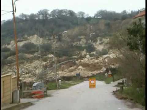 http://www.pupia.tv - VIBO VALENTIA (Italy). Evacuazione di massa
